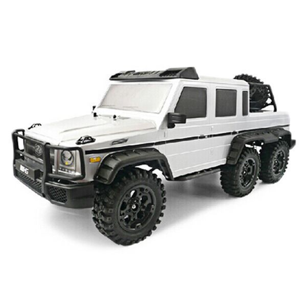 Mercedes Surpass Wild 6x6A