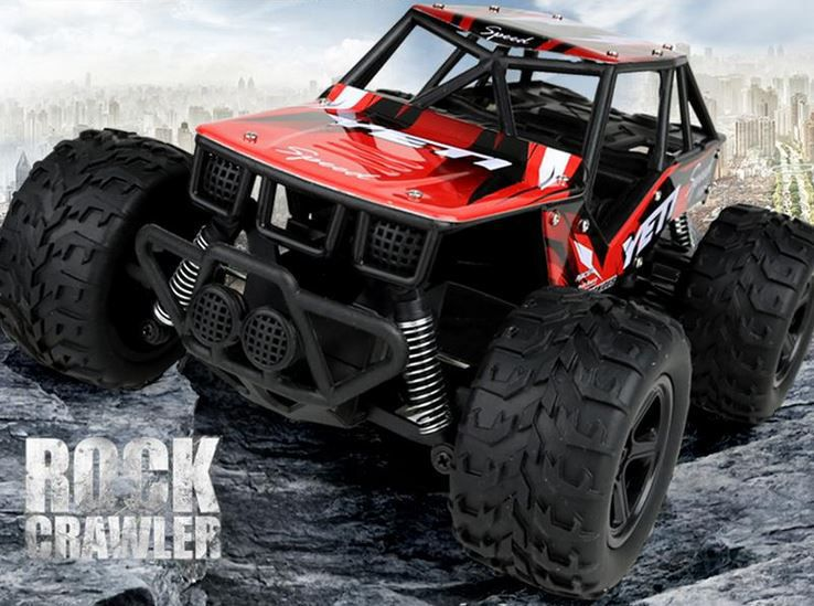 rock-crawler
