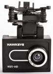 HAWKEYE kamera WiFi HD pro dron SKY WARRIOR K70