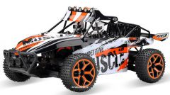 EXTREME SPEED MUSCLE TRUGGY 50km/hod 4x4 30cm